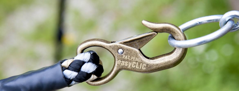 easyCLIC Magnethaken